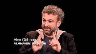 Alex Gabbay